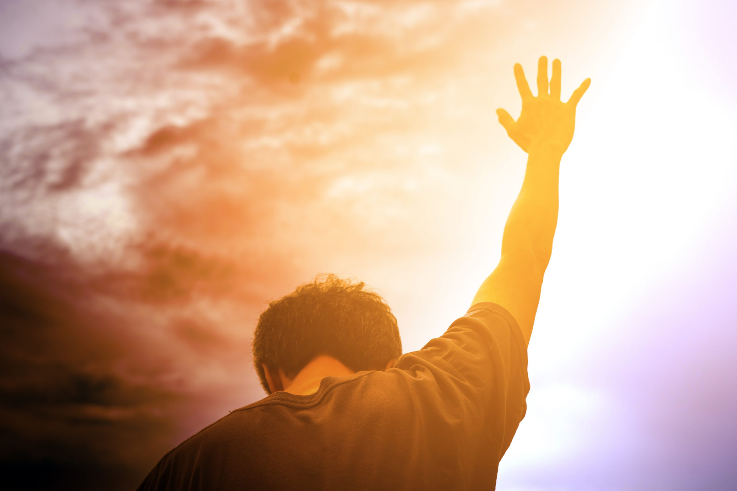 Day of Prayer - Each Thursday